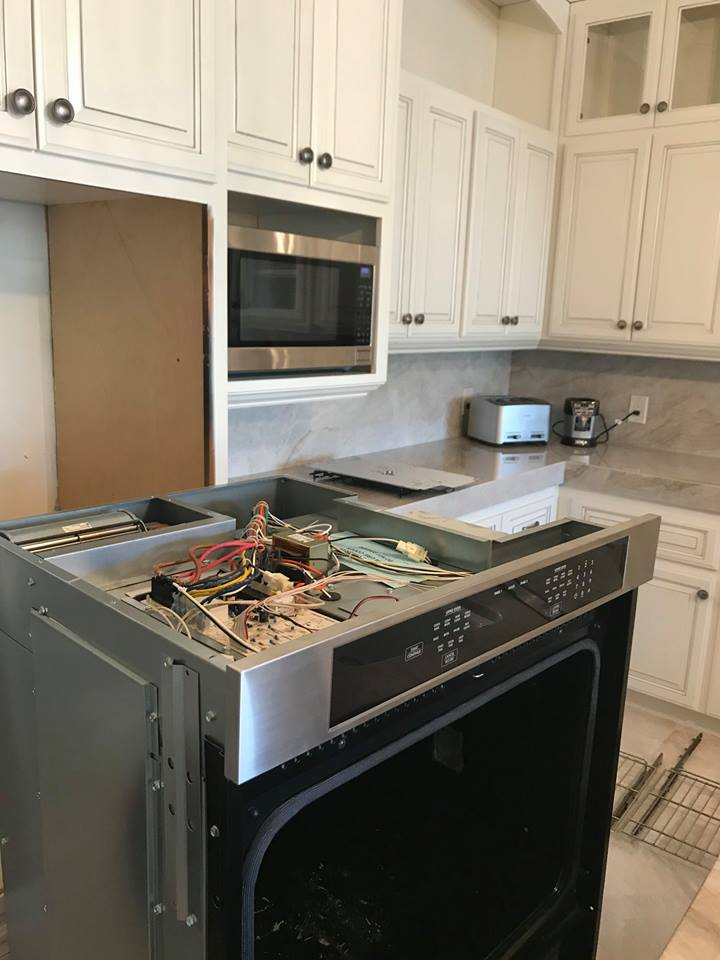 Appliance Repair La Jolla Ca Premier Appliance