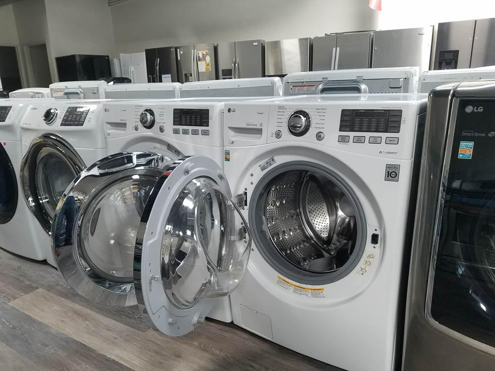La Mesa Appliance Repair Refrigerators Washers Dryers